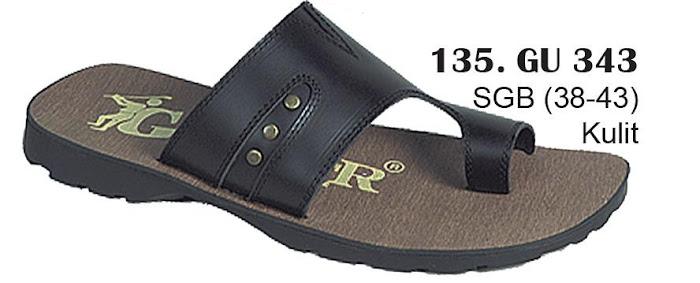 Sandal Cowok Model 135