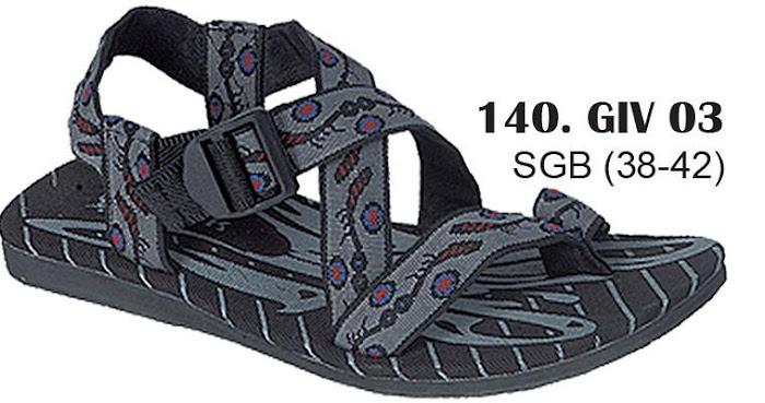 Sandal Cowok Model 140
