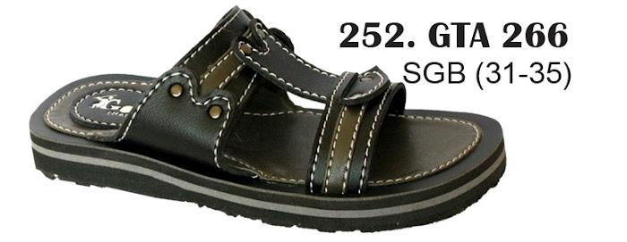 Sandal Cowok Model 252