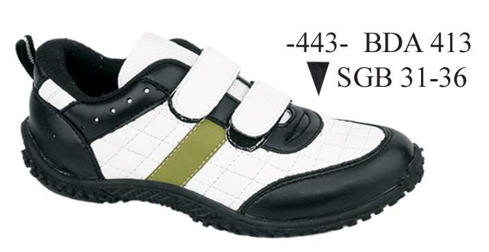Sepatu Anak Model 443B