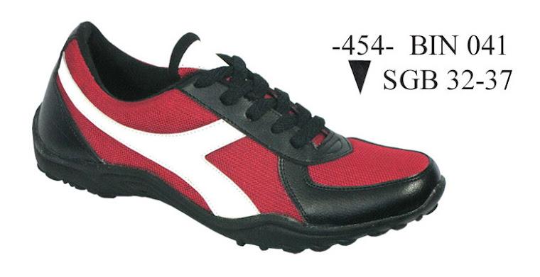 Sepatu Anak Model 454B