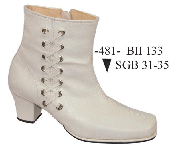Sepatu Anak Model 481B