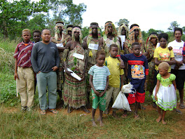 Suku Kanum