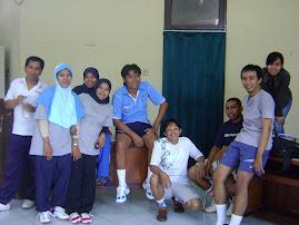 tim olahraga balai bahasa jayapura
