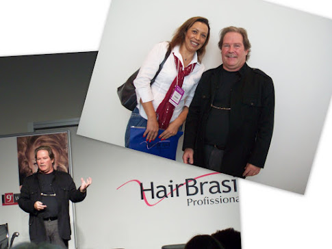 9o. WORKSHOP VISAGISMO - HAIR BRASIL 2010