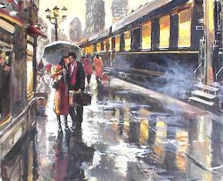 my world beautiful paitings world famous romantic