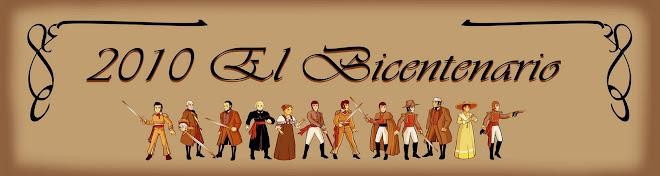 2010 El Bicentenario