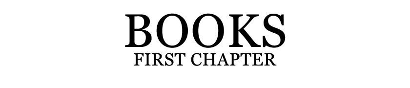 Books First Chapter