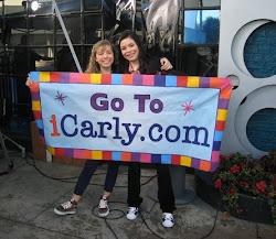¡¡Ve a iCarly!!