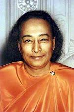 Mestro Kriya Yoga; Sri Paramahansa Yoganadaji