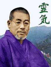 Maestro Reiki: Mikao Usui