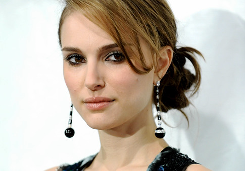 in movies: Natalie Portman