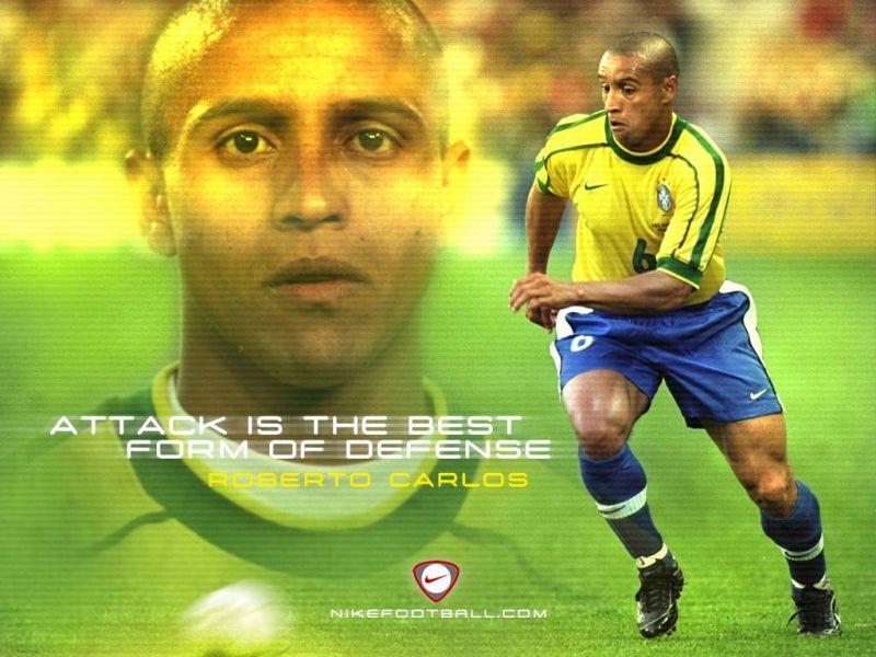 - A Free Carlos Kick Please Moment Roberto