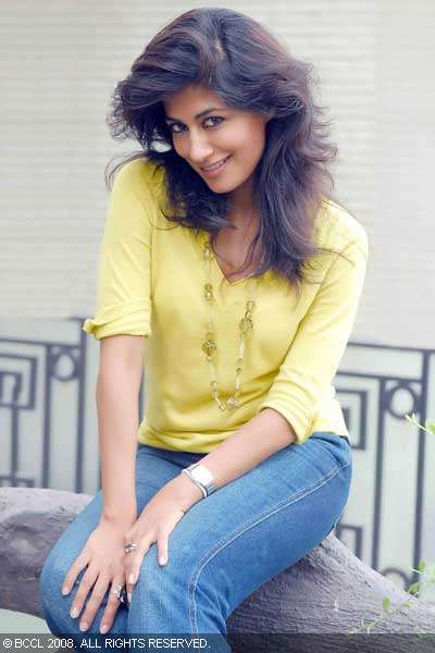 Chitrangada Singh - A Moment Please