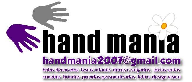 Hand Mania
