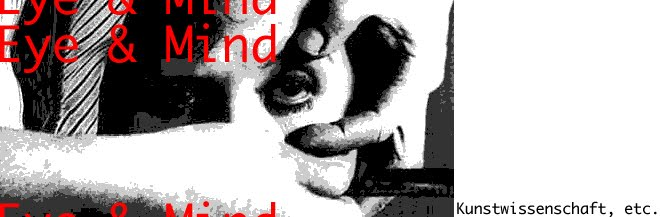 Eye & Mind