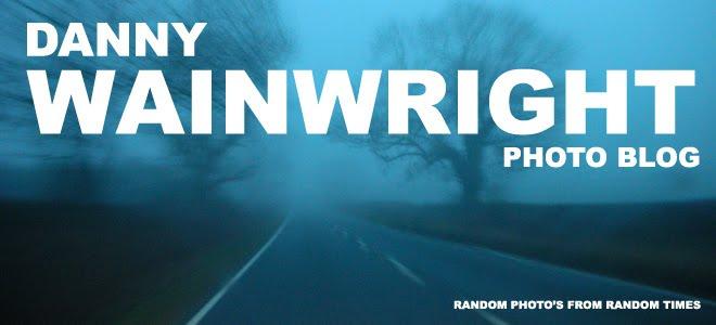 danny wainwright