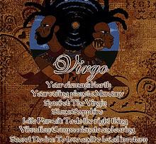 Virgo I Am...