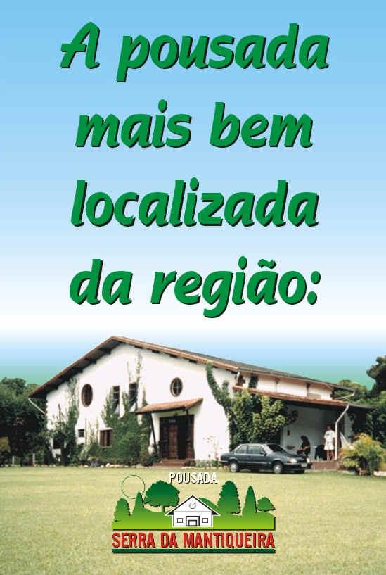 Pousada Serra da Mantiqueira