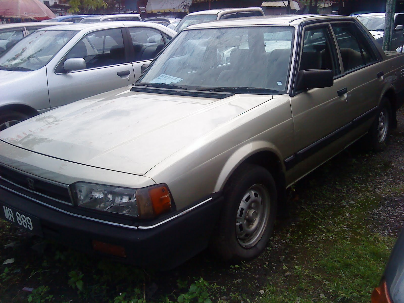 1983 honda accord hatchback 1800 rx related infomation for Honda in network