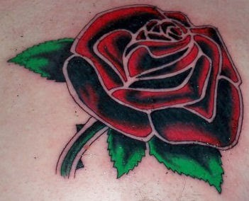 grateful dead tattoos gd tattoo 83 american beauty rose