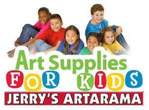 Kids Art Supplies at Discount Prices