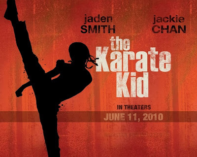 The Karate Kid Remake Movie