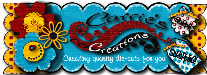 Carrie&#39;s Creations