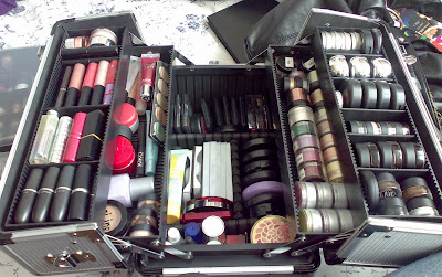 maletin de maquillaje el corte ingles