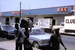 Monrovia in the 1970s