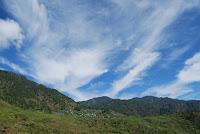 Sagada Sky