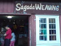 Sagada Weaving