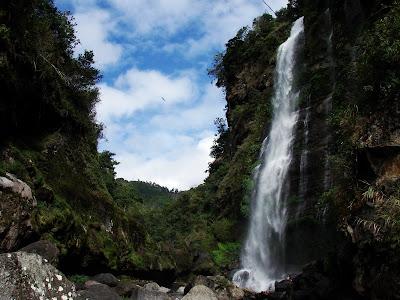 Sagada Bomod-ok Waterfalls