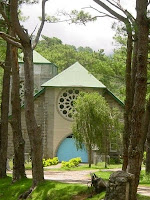 Sagada St. Mary the Virgin Church