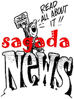 Sagada Blogs, Sagada News