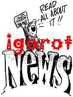 Latest Igorot Blogs, Igorot News