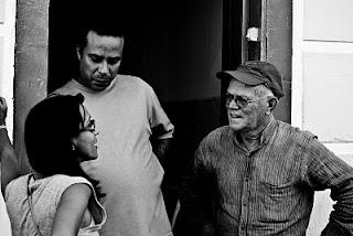Joalbo Moraes, Jô Moraes e Aloisio Paraguassu