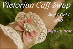 Victorian Cuff swap