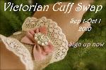 Victorian Cuff swap