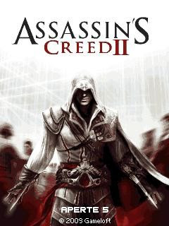 Assasins Creed 2 (Game For Celular)