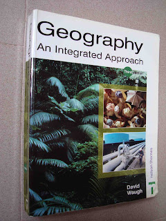 David waugh geography an integrated approach