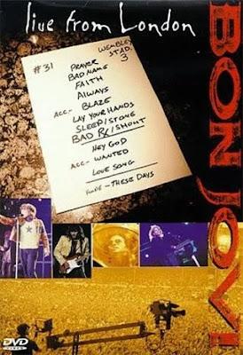 Assitir Bon Jovi – Live in London