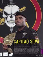 UFC 109 - Anderson Silva vs Vitor Belfort