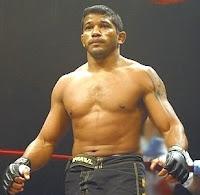 Hermes Franca - UFC 103