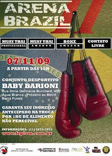 Arena Brasil 2