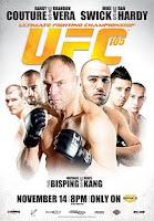 UFC 105 - Couture vs Vera ao vivo