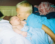 Jaxon when he loved his brother