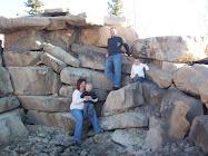 Sierra, Bob, Jaxon & Ashton 2008