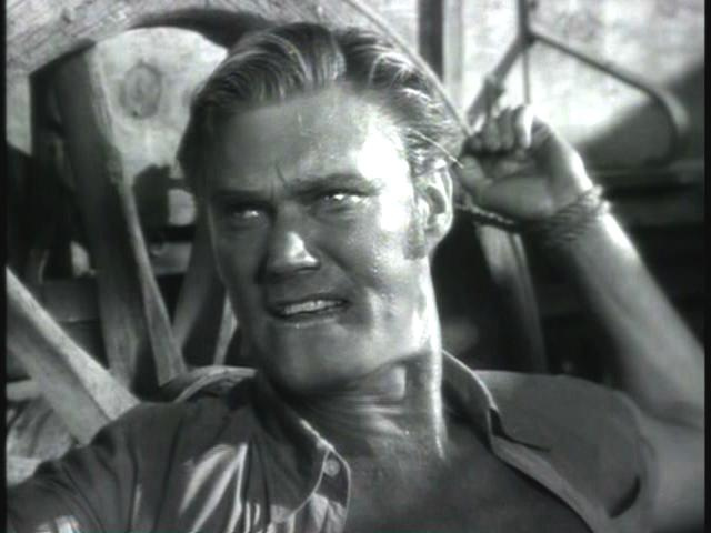 from Benton chuck connors gay film