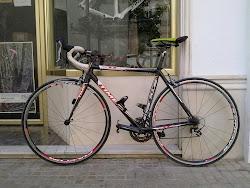 Mis bicicletas